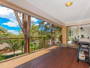 Serene setting with extra potential - North Avoca