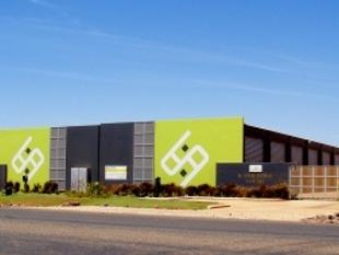 STORAGE WAREHOUSE FOR LEASE - Karratha Industrial Estate
