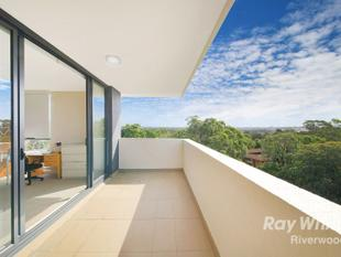 North-facing 2 bedroom unit 88sqm on L7 - Riverwood