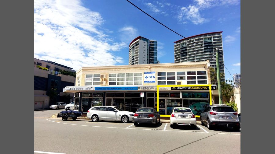 Ground Floor 4-6 Railway Street, Southport, QLD