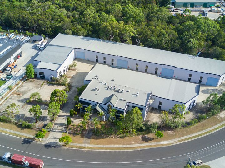 38-44 Enterprise Street, Cleveland, QLD