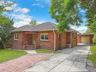 Character, Location & Potential - Normanhurst