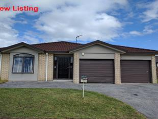 AFFORDABLE Family Home - Papakura