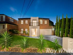 Contemporary living next to PLC and Deakin University - Burwood