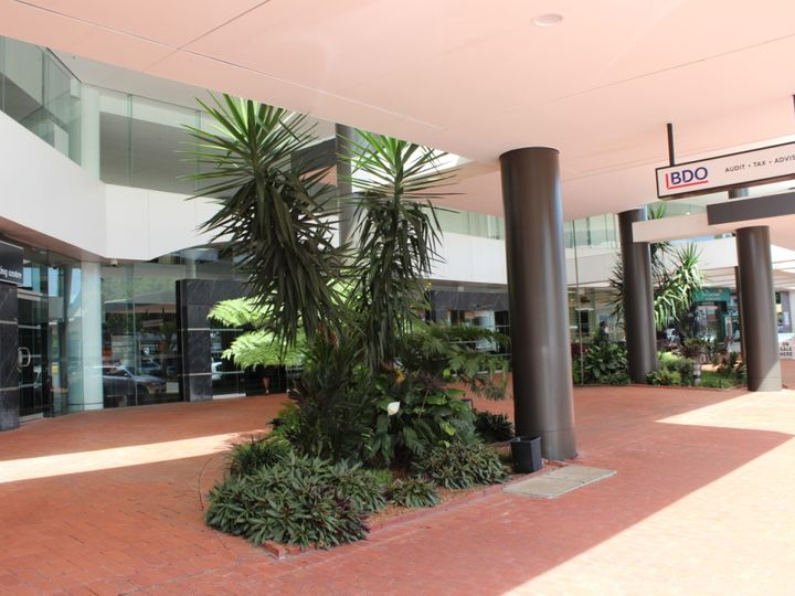 Lvl12/15 Lake Street, Cairns City, QLD
