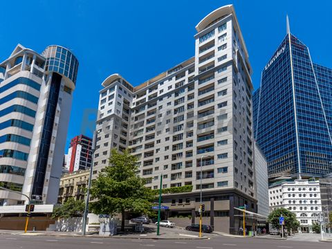 Auckland Central, 1 Emily Place