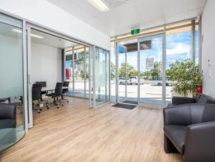 NEW ALL INCLUSIVE SERVICED OFFICES + BOARDROOM ACCESS & WAITING AREA - North Lakes