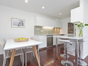 Townhouse living in the city - Auckland Central