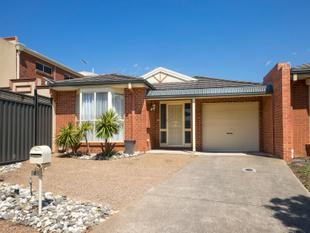 Clean, Tidy in sought after area - Tarneit