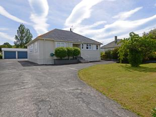 Prime Investment Opportunity!!! BEO $280,000 - Masterton