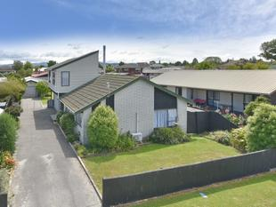Good Size. Great Value. - Rangiora