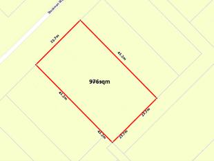 APPROVED 4 LOT SUBDIVISION - Cannington