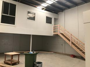 Brilliant Clean Unit - Heavy Impact Industry - Burleigh Heads