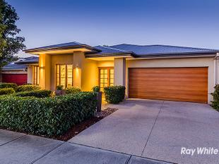 BUILT FOR FIRST CLASS LIVING - Cranbourne North