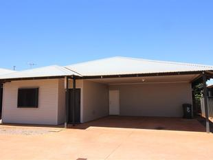 Spacious and modern 4 bedroom property with additional theatre room - Approved Application - South Hedland