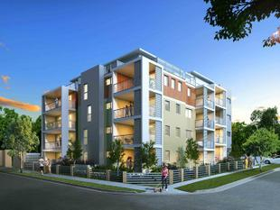 Luxury Apartments 1 Bedroom - Westmead
