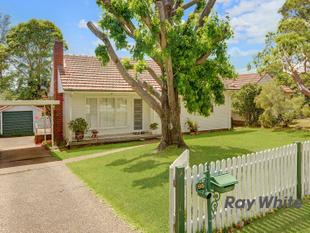 Delightful Cottage! Entry Level to Epping Home! - Epping