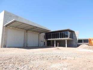 1302.2m2* Of Excellent Warehouse & Office In Complex Of Only 3 - Parkinson