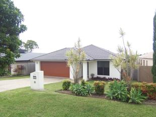 Air Conditioned Family Home - Aspley