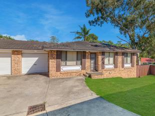 Perfect Opportunity - Macquarie Fields