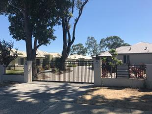 Quiet Gated Complex - Forrestfield