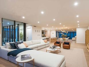 World-Class Harbour Living - Milsons Point