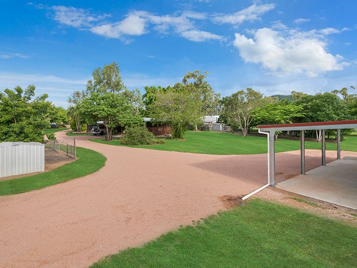 5 Cindy Court, Alice River, QLD