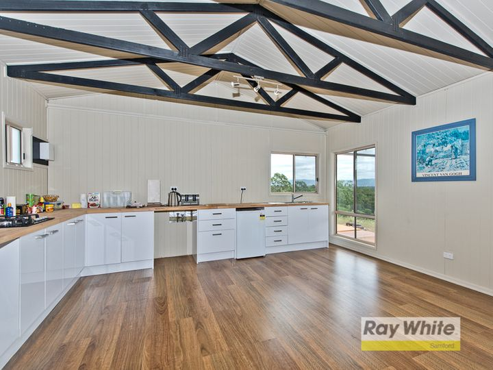 44 Kobble Creek Road, Armstrong Creek, QLD