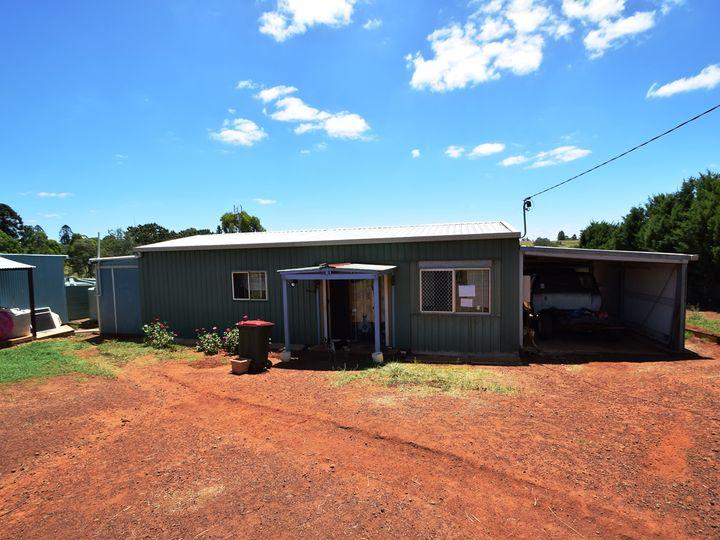 72 Hardgrave Road, Benarkin North, QLD