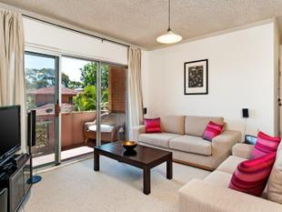 LOVELY BRIGHT SUNNY TWO BEDROOM APARTMENT - GREAT LOCATION - Randwick
