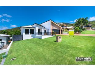 Supreme Luxury Living, at its Very Finest, in The Sanctuary Estate, Norman Gardens - Norman Gardens