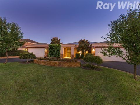 Lysterfield, 14 Hume Drive