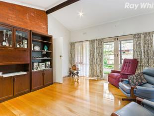 Private spacious 3 Bed + Study home. - Boronia