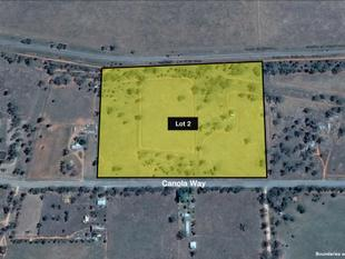 Opportunity To Secure Lifestyle Acreage!! (Approx 23ac) - Marrar