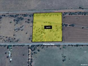 Opportunity To Secure Lifestyle Acreage!! (Approx 18ac) - Marrar