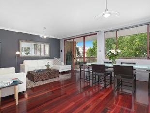 Spacious and Peaceful City Fringe Apartment - Rosebery
