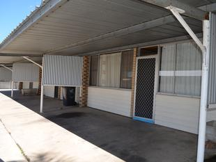 Unit in Central Location- Semi Furnished - Goondiwindi