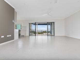 IMMACULATE 2 BEDROOM APARTMENT WITH WATER VIEWS - Larrakeyah
