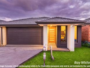 **UNDER OFFER / UNDER CONTRACT** - Cranbourne East