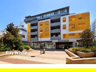 Location, Convenience and Value - Kingsgrove