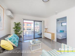 NORTHVIEW APARTMENTS  -  APARTMENT 25 - Chermside