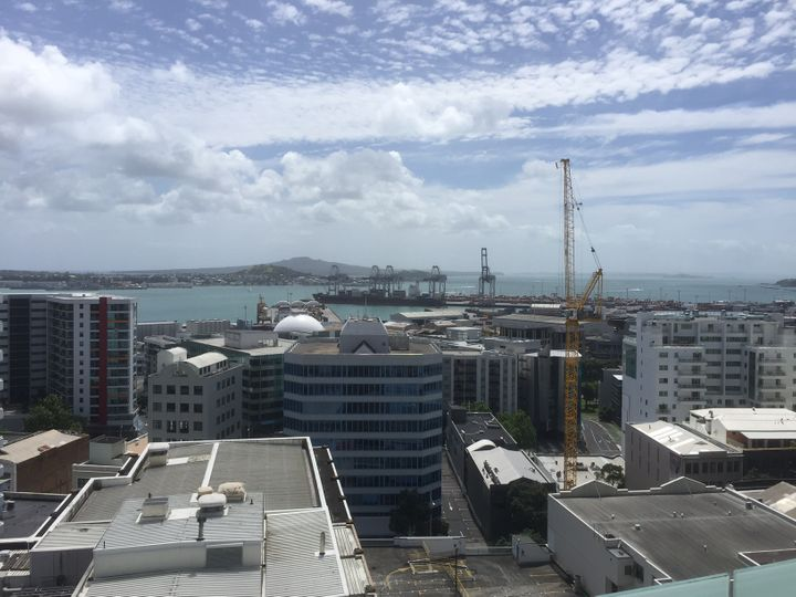 1515/10 Waterloo Quadrant, Auckland Central, Auckland City