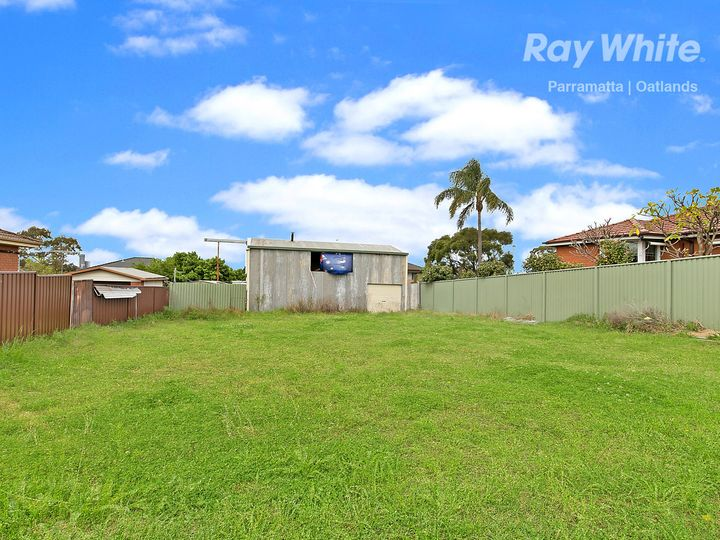 70 Jersey Road, South Wentworthville, NSW