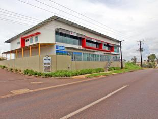 Strata Office Unit 72 m² - Winnellie - Winnellie