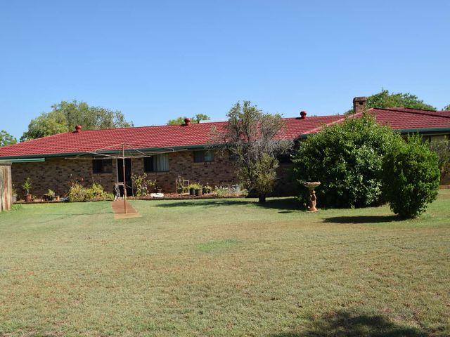 1007 Gatton Esk Road, Spring Creek, QLD
