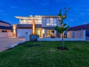 SPECIAL CONTEMPORARY FAMILY HOME SOLD BY BRENT - Salter Point