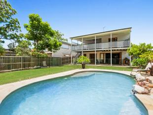 Versatile Family Home on 534sqm - Sherwood
