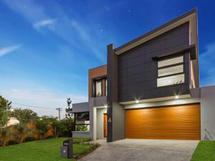 SHERWOOD'S FINEST MODERN BUILD ON 458m2 - Sherwood
