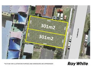 VACANT LAND - UNDER 10km TO CBD - Chermside West
