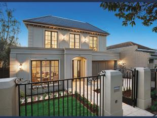 Timeless Elegance Meets Spacious Living - Kew